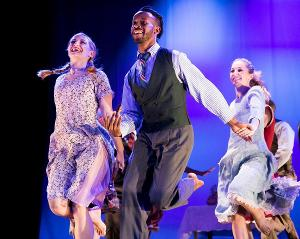 The Jersey City Theater Center Stages Daylong #HUDSONGIVES Celebration May 13