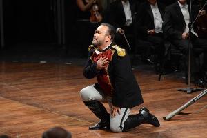 La Secretaría De Cultura Y El INBAL Felicitan A Javier Camarena, Reconocido Como Mejor Cantante Masculino En Los Premios Ópera 2021