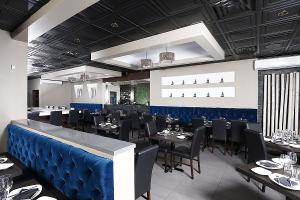 """Moksha Indian Brasserie's Second """"Dine & Give"""" Charity Night To Benefit Slow Burn Theatre Company"""