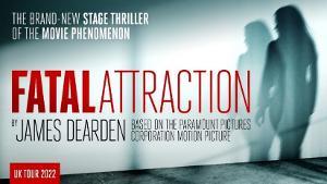 FATAL ATTRACTION Announces UK Tour Dates