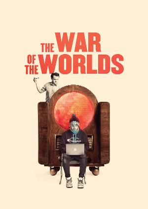 THE WAR OF THE WORLDS Will Come To Mast Mayflower Studios in June