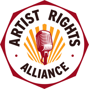 Artist Rights Alliance Executive Director Steps Down