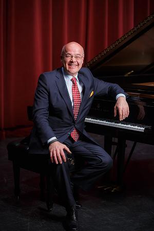 Palm Beach Symphony Closes Current Season With Alexander Toradze, May 22