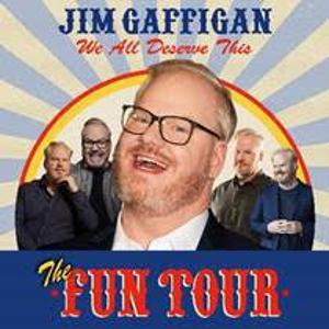 Jim Gaffigan THE FUN TOUR Comes to State Theatre, October 16