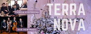 FIVE BOROUGHS MUSIC FESTIVAL Presents Premiere of TERRA NOVA