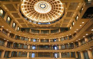 Nashville Opera and Belmont University Announce May 2022 Performance of DAS RHEINGOLD