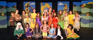 HCCT Seeks Donations For its Youth Summer Theatre Program