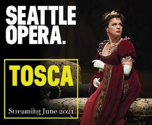 Seattle Opera Announces 2021/22 Season