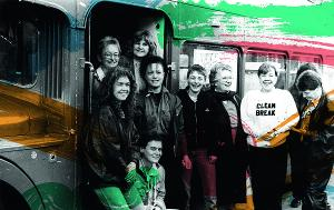 Clean Break Reveals Full Details Of Its Heritage Exhibition: 'I Am A Theatre: 40 Years Of Clean Break Theatre Company'