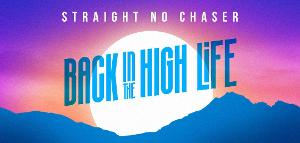 Straight No Chaser to Return to the Van Wezel in November