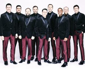Boch Center's Wang Theatre Welcomes Straight No Chaser, December 5