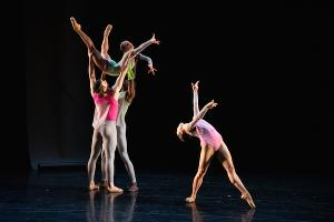 Ballet Sun Valley Announces Artist Lineup For July & August Performances At The Sun Valley Pavilion