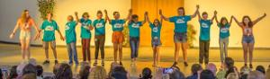 Pacific Symphony's Arts-X-Press Summer Immersion Camp Returns For An In-Person Session This Summer