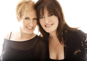 Ann Hampton Callaway and Liz Callaway Will Premiere SIDE BY SIDE Livestream Concert This Month