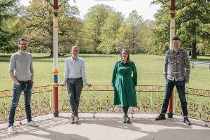 Brand New Outdoor Venue Announced By Watford Palace Theatre and Local Commercial Producers