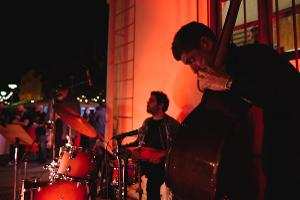 Jazz Music Evening Series at Technopolis 20 Continues with THE JAZZ TRIO