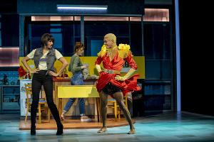 EVERYBODY'S TALKING ABOUT JAMIE National Tour Will Resume Performances in September 2021