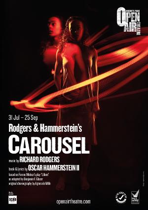 CAROUSEL Casting Announced at Regent's Park Open Air Theatre in July