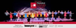 DPAC Will Present its Triangle Rising Stars Virtual Showcase and Awards Show on May 20th