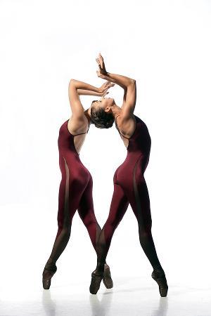 Magloire's New Chamber Ballet Will Be Performed Live at Mark Morris Dance Center