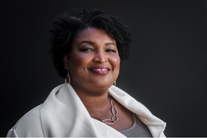 Paramount Theatre Presents Stacey Abrams