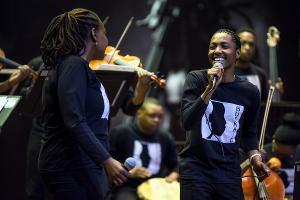 Princeton Symphony Orchestra Presents Buskaid FABULOUS FINALEConcert