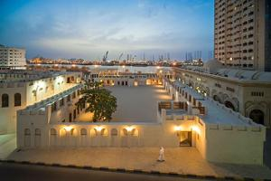 Sharjah Biennial 15 To Feature 30 New Commissions In Okwui Enwezor-Conceived Edition
