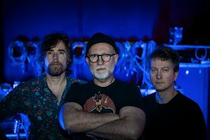 Bob Mould Announces Distortion And Blue Hearts! Tour