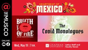 Santa Ana's All-Latina Theater Ensemble Remembers COVID-19 Victims With Touching Virtual Monologues