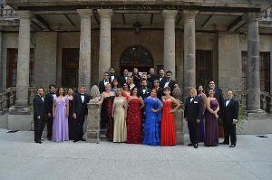 El Palacio De Bellas Artes Y El Munal Abren Sus Puertas Al Arte Musical