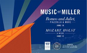 Free Houston Symphony Concerts Announced At Miller Outdoor Theatre