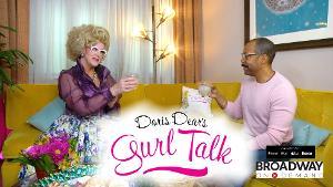 Episode 4 of 'Doris Dear's Gurl Talk' Premieres Friday