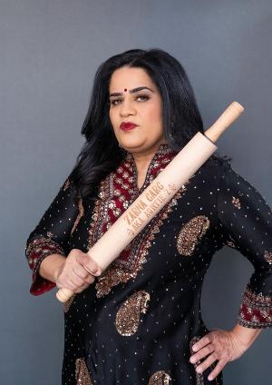 Zarna Garg Announces Carolines On Broadway Date and Ladies Of Laughter Award