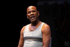 Bheki Mkhwane Departs BOPHA! Season at South African State Theatre