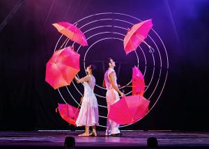 EVENTIDE Will Be Presented By 3AM Theatre at the Hand In Hand Circus Festival in June