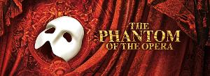 Re-Staged THE PHANTOM OF THE OPERA to Get Melbourne Premiere This Fall