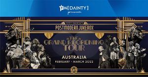 Post Modern Jukebox Announces Australian Tour February 2022
