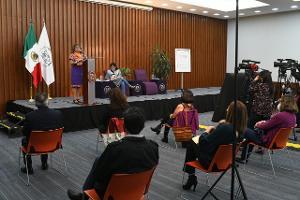 A Través De Firma De Convenio De Colaboración, CDHCM E INBAL Promueven Derechos Humanos, Igualdad Y Erradicación De La Violencia De Género.