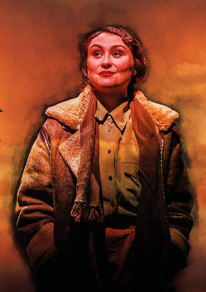 Jermyn Street Theatre's Footprints Festival Continues With Amy Johnson Play LONE FLYER in June and July