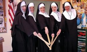 Nuns4Fun Reopens For Fall 2021 Season With Hit Comedy, Late Nite Catechism