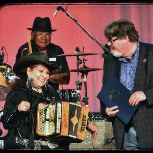 Stream the Best in Texas Conjunto Music from the historic 39th Annual Tejano Conjunto Festival