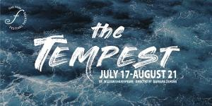 Oak Park Festival Theatre Returns To Austin Gardens With THE TEMPEST This Summer