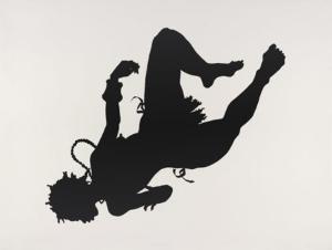 Frist Art Museum Presents KARA WALKER: CUT TO THE QUICK
