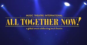 Stephen Sondheim, Alan Menken, Sara Bareilles and More Donate Songs to MTI's ALL TOGETHER NOW Local Theatre Fundraising Revue