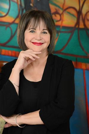 TV Icon Cindy Williams At The Wick In ME, MYSELF, AND SHIRLEY