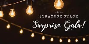 Syracuse Stage Hosts In-Person Gala Next Week