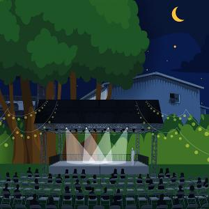 Hangar Theatre's New Outdoor Performance Space Will Hold a Ribbon Cutting This Month