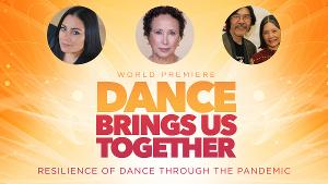 Dance Parade Release: Dance Brings Us Together TV Special June 10 8pm