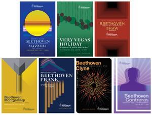 Las Vegas Philharmonic Announces 21/22 Season On Sale Now