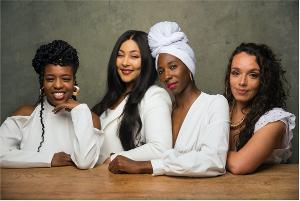 Actresses Launch UK's First All Black, All Female Shakespeare Company